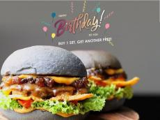 MyBurgerLab April Birthday Promotion Buy 1 FREE 1 (1 January 0001 - 31 December 9999)