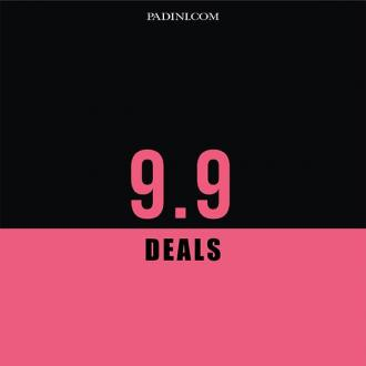 Padini Online 9.9 Sale (9 September 2019)