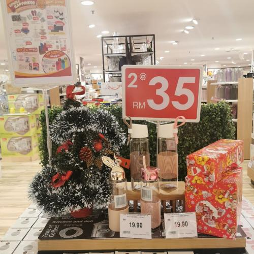 AEON Double Happiness Promotion (valid until 30 November 2019)