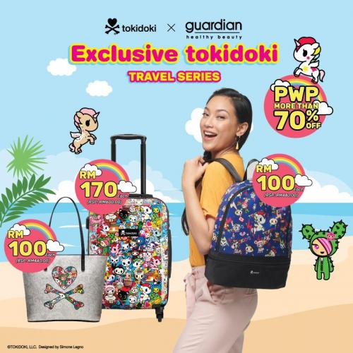 Guardian Weekend Super Savers Promotion Sale Up To 50% OFF (14 November 2019 - 17 November 2019)