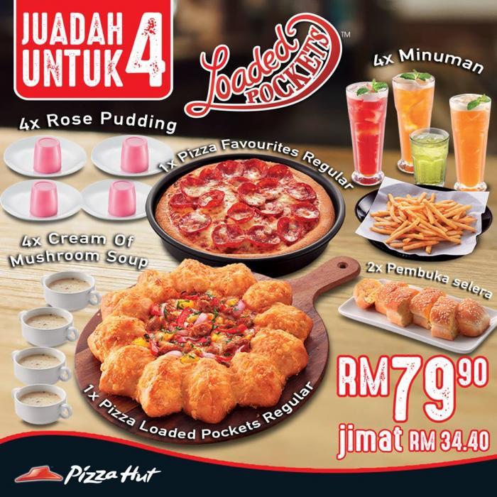 pizza hut ramadan deals malaysia