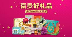 Watsons Chinese New Year Gifts and Hampers Deals
