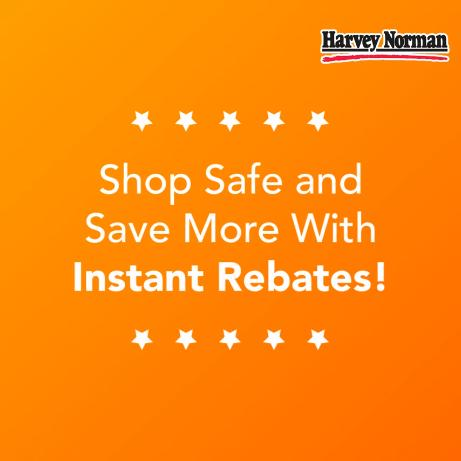 Harvey Norman Online Sale (valid until 31 March 2020)