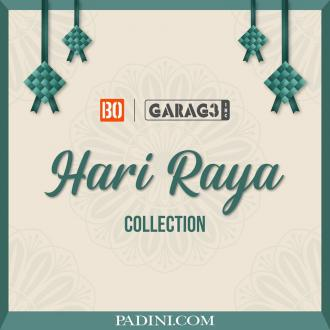 Brands Outlet Garage Hari Raya Collection