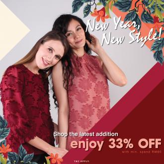 Voir Gallery Online Chinese New Year Sale 33% OFF