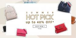 Voir Summer Hot Pick up to 40% off