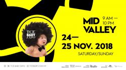 TCE Baby Expo at Mid Valley (24 November 2018 - 25 November 2018)