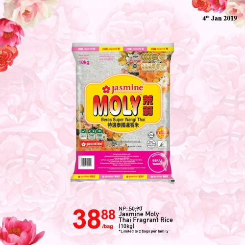 AEON BiG Today Special Promotion (4 January 2019)